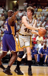 rik smits shaquille o'neal